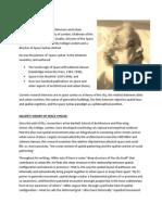 Contribution of Urban Desiners- Bill Hiller,Rob Krier, Gordon Cullen
