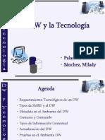 Dw Tecnología 2007