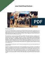 China Education - Inside a Chinese Test [gaokao].pdf