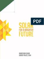 7-Solar Policy 2014_08.10.2014