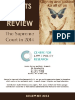 Rights Review 2014