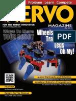 Servo Magazine - May 2014 (True PDF)