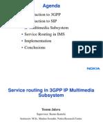 3GPP-IMS