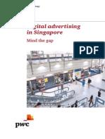 PWC - Mind the Gap - Singapore - DeC2014