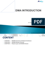 WCDMA Introduction