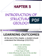 Geology Chapter 5