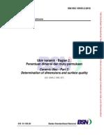 204_SNI ISO 10545-2-2010