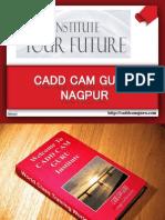 Cadd Cam Guru Nagpur,Cad,Cam,Cae Training in Nagpur