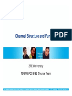 Channel Structure and Function [Compatibility Mode]
