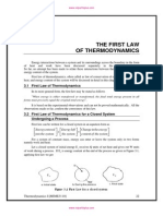 Chapter 3-Thermodynamics Final