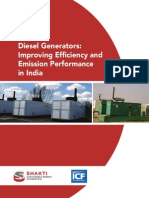 Shakti Diesel Generators FINAL1