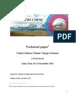 Technical paper_COP20_Lima_2014_final[2].pdf