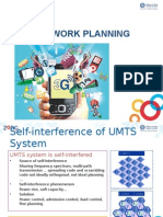 UMTS Network Planning and HSDPA Theory  Optimization Procedures.pptx