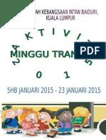 Transisi 2015 Kl