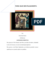 ¿Como y Para Que Ser Alquimista? (Con Imagenes)