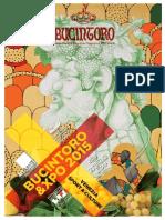 Bucintoro & Expo 2015 - Venezia Sport & Culture