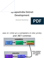 SynapseIndia Dotnet Development