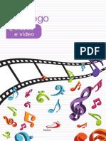 Música e Vídeo