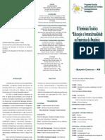 Folder Seminario PEIFAP