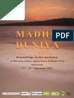 Proceeding Madhu Duniya 2 - Ujung Kulon