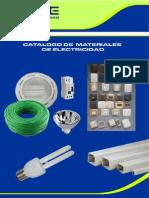 Catalogo de Electricidad