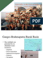 Presentation Ganges
