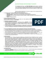 Regulamin promocji Konto Tanie Zakupy - V edycja