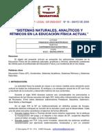 Sistema Naturales, djfkakdfhakjsdhfkasdhfkasdRitimocos, Etc en EF