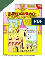 4. Paperino e Paperotta (Topolino 2132-2133)