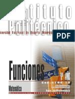 1104-14 Matematica Funciones