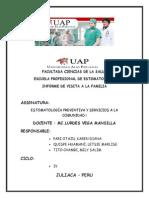 INFORME FinaL- Preventiva FINAL