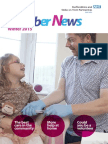 Member News Winter 2014/15