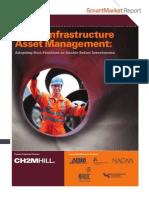Water Infrastructure Asset Management - SMR-2013
