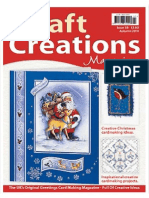 Craft Creations Magazine - Autumn 2010
