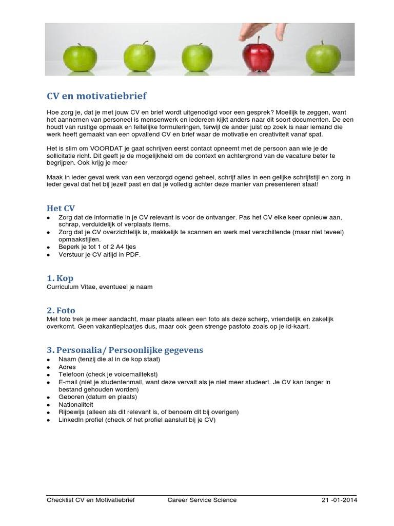 aan wie sollicitatiebrief richten Tips Voor Cv en Motivatiebrief aan wie sollicitatiebrief richten