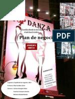Plan de Negocio Top Danza s l