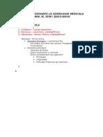 Subiecte Rezolvate La Semiologie Medicala