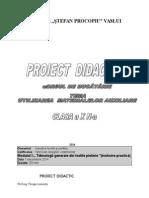 proiect didactic - cordon.doc