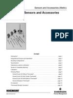 065 Temp Sensors