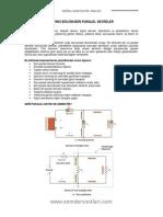 Elektrik Devreleri 1 - Özet Ders Notları 1