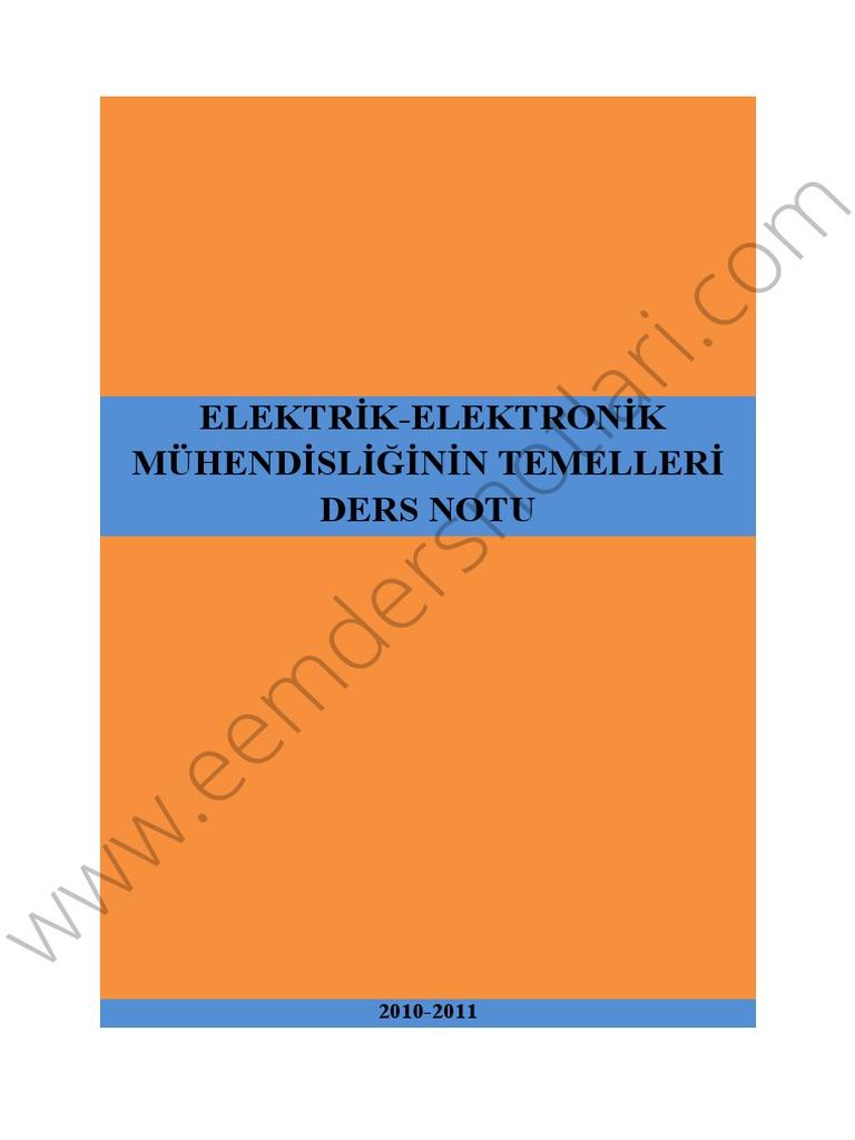 Elektriksiz miktarların elektriksel ölçümü