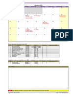 536504 65479 2015 Tax Calender Cum Organiser for Professionals