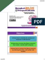 Bengkel Jom Cari Maklumat PPJJ 2014