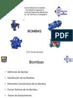 TEMA 4. Bombas