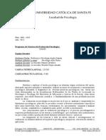 sumario ECNICAS DE EVALUACIÓN PSICOLOGICA.doc