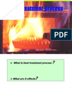 ppt on heat tratment process