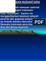 Wawasan Nusantara (Kewarganegaraan)