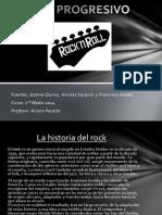 Rock Progresivo (1)