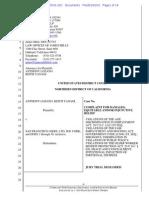 49ers Age Discrimination Lawsuit