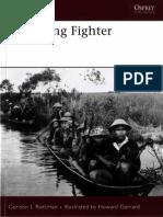 Viet Cong Fighter - Osprey Warrior 116 - [Vietnam - Nam - Uniforms]